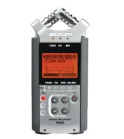 Zoom H4N -  Advanced Level Audio Recorder