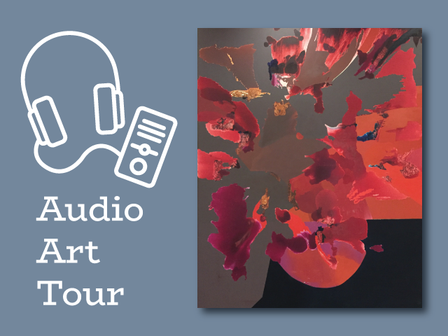 Audio Tour graphic