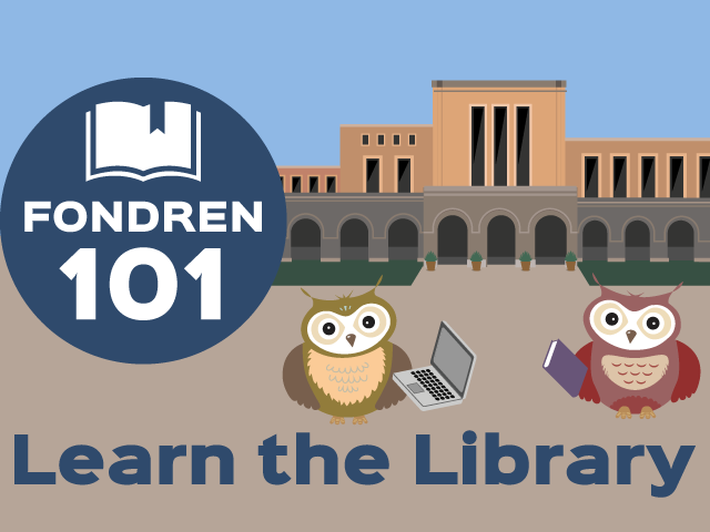 Learn the Library