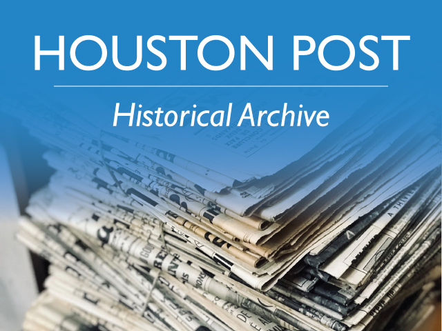 Houston Post