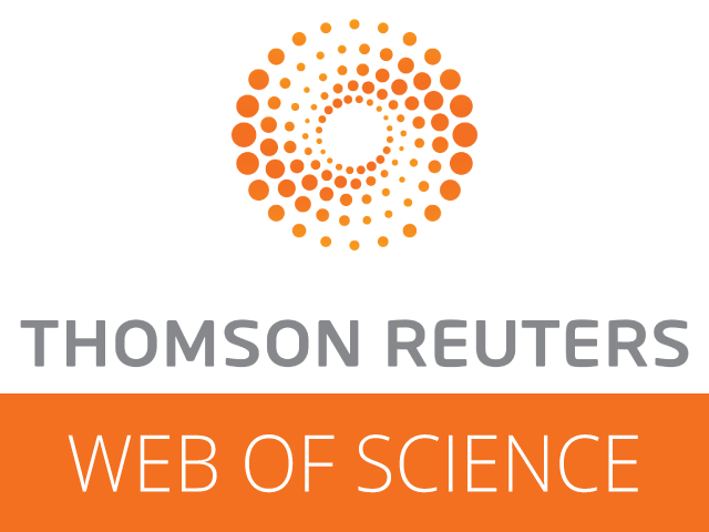 New Citation Reports - Web of Science Logo