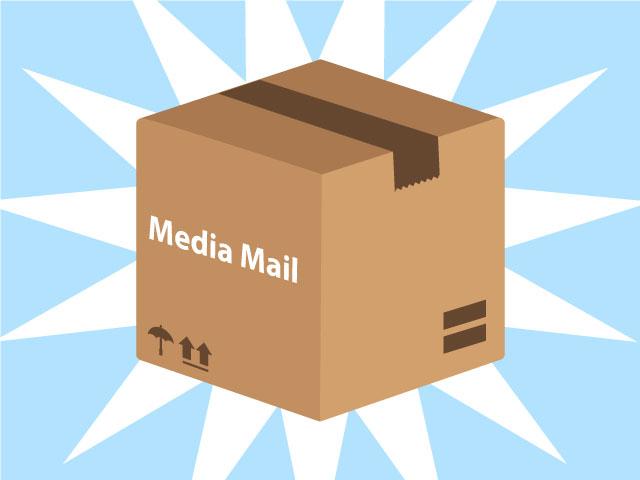 Media Mail