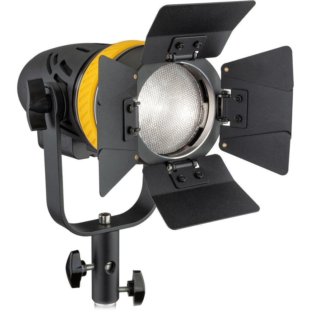 Genaray Torpedo 3 LED Lighting Kit Heavy Duty