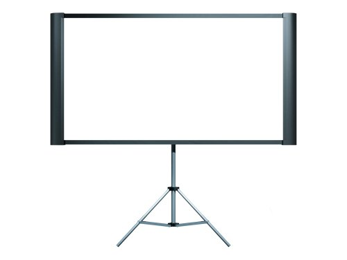 Epson Duet 80-Inch Dual Aspect Ratio Projection Screen