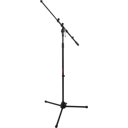 Auray MS-5230T Telescoping Tripod Microphone Stand