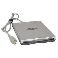 "3 1/2"" Floppy disk drive"
