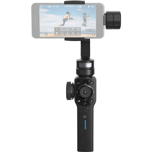 Zhiyun Smartphone 3-axis Gimbal Stabilizer Ultra Light Duty