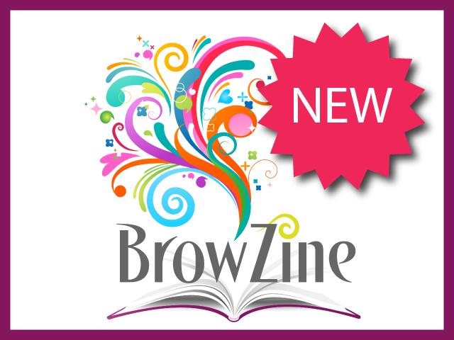New - Browzine Subscription
