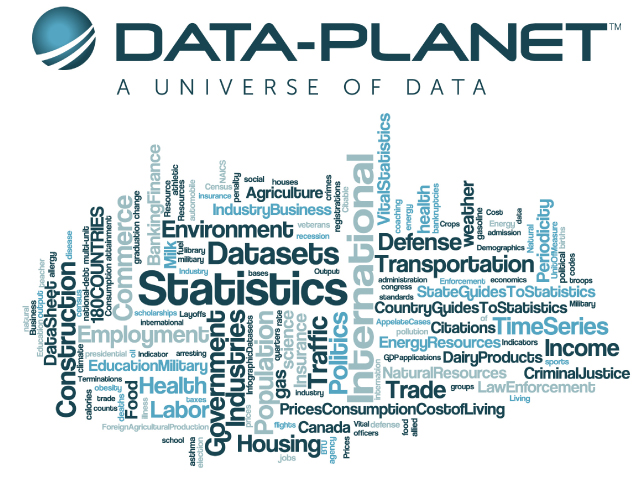 Data-Planet