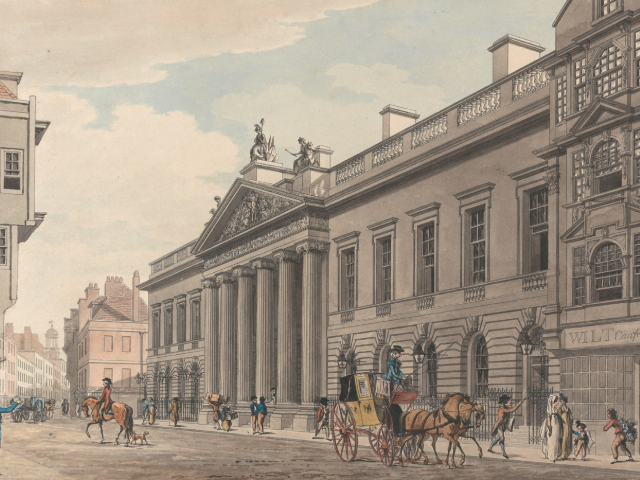 East India Company: India Office Records from the British Library, 1599-1947