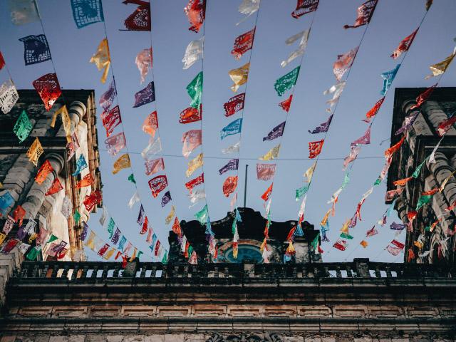 National Hispanic Heritage Month Sept 15-Oct 15