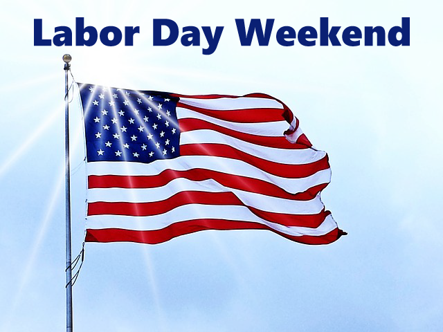 Labor Day Weekend Holiday Hours Fondren Library