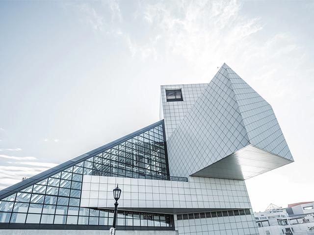 New Trial: Art & Architecture ePortal