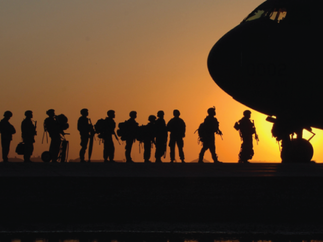 HeinOnline's Military and Government Database